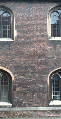 Brickwork joint