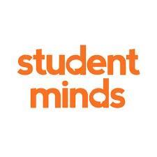 Student minds button