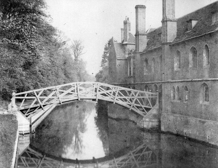 Bridge 1857 Cade