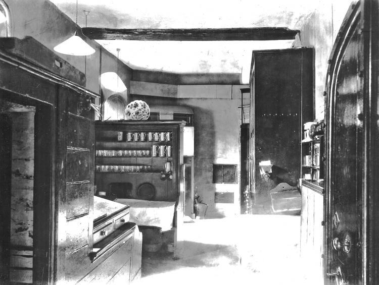 Buttery 1912