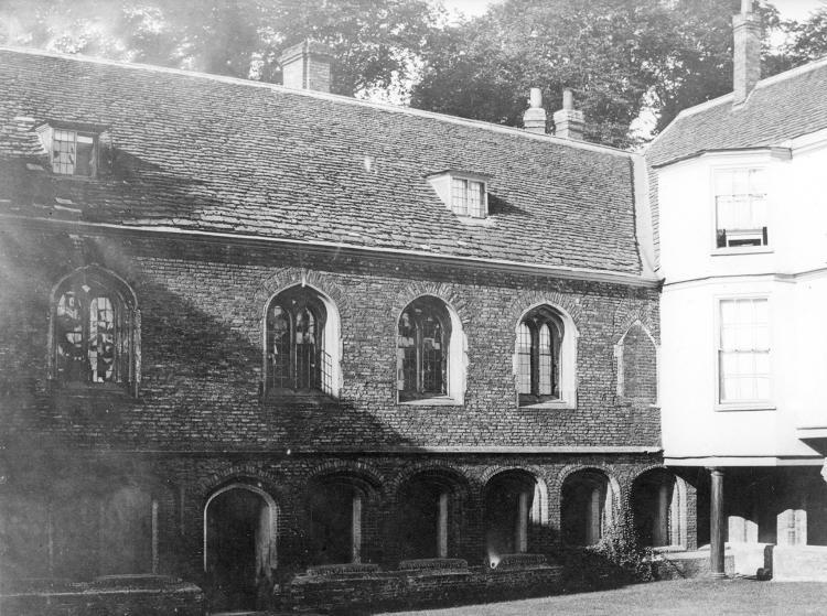 Riverside building 1857