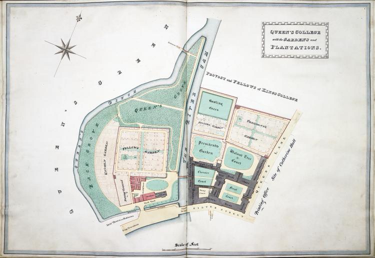 Plan 1825