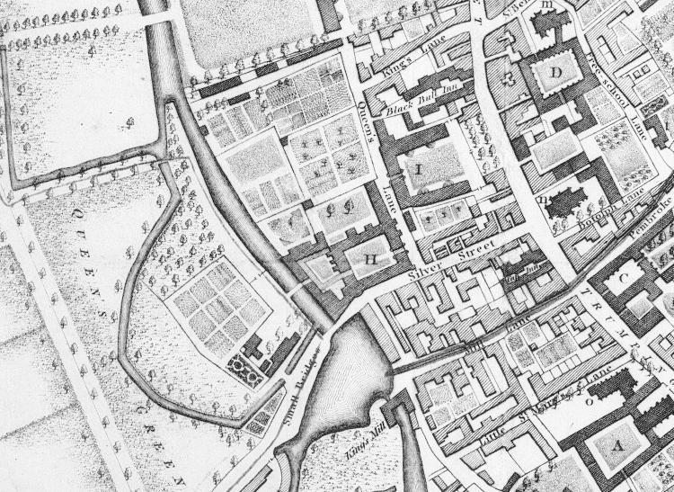 Custance plan 1798