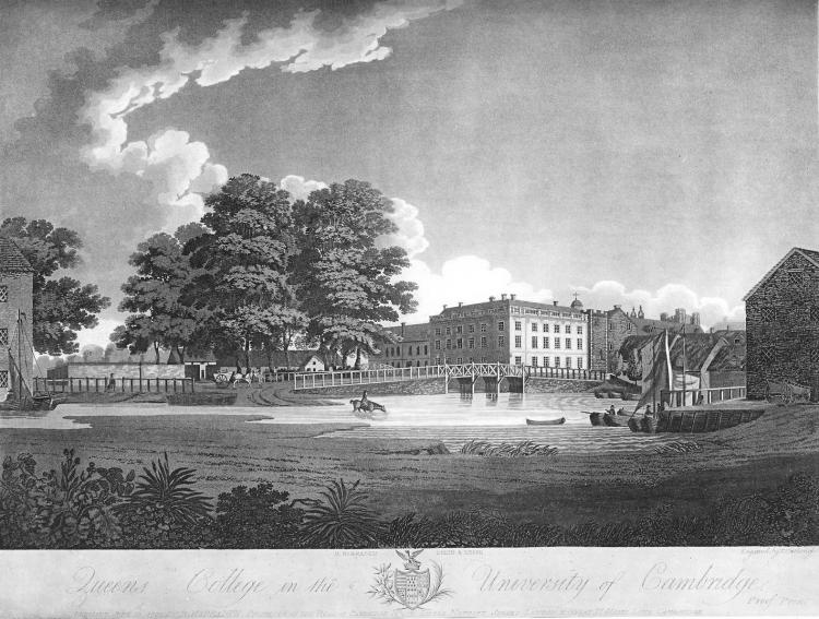 Essex Building - Harraden 1798