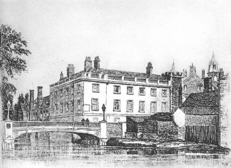 Essex Building - Farren 1860