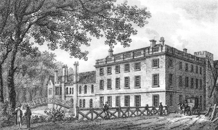 Essec Building - Harraden 1812