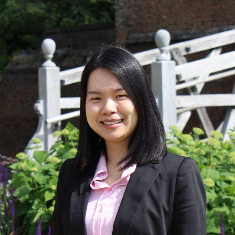Heng Teng - Prospect Research