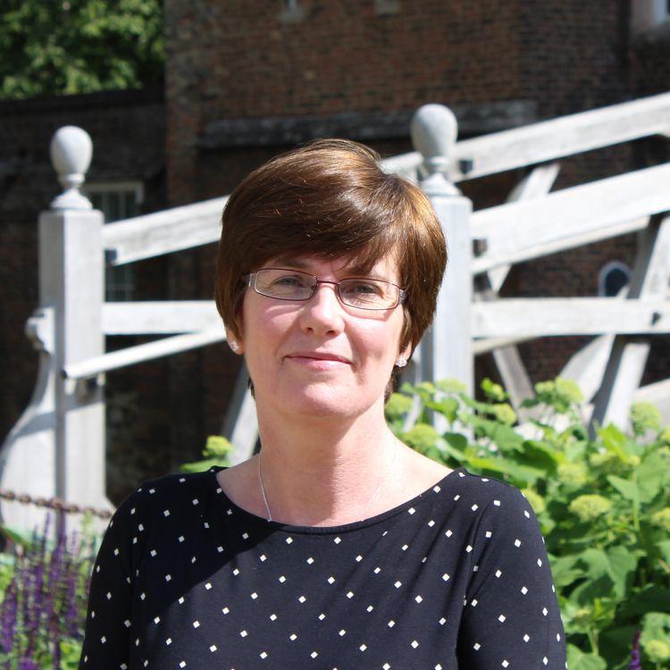 Margaret Cook - Development Administrator