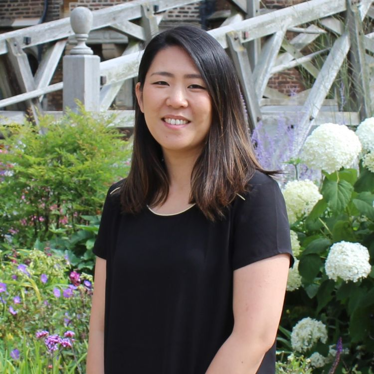 Yee Voong - Executive Assistant