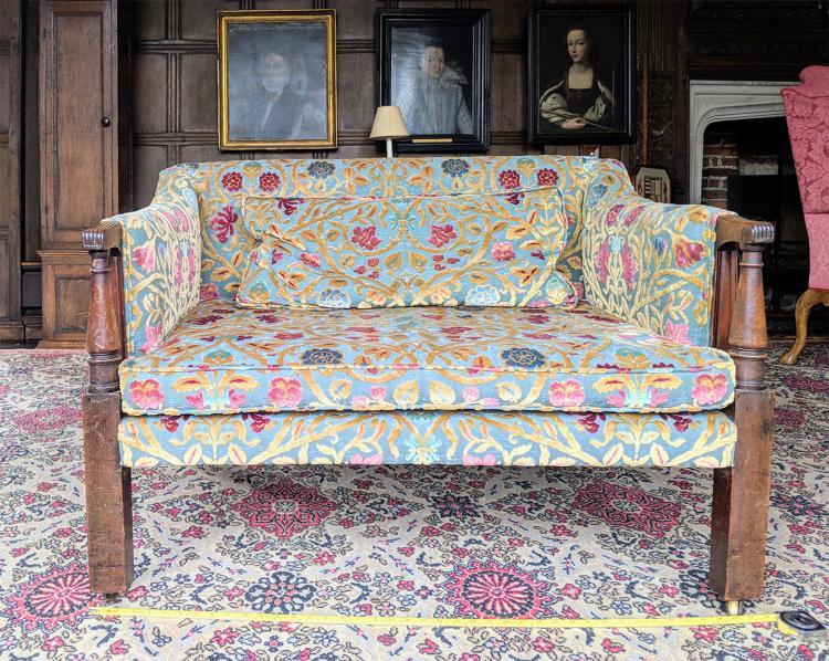Milner's Chair