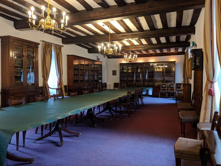 Photo Munro Room
