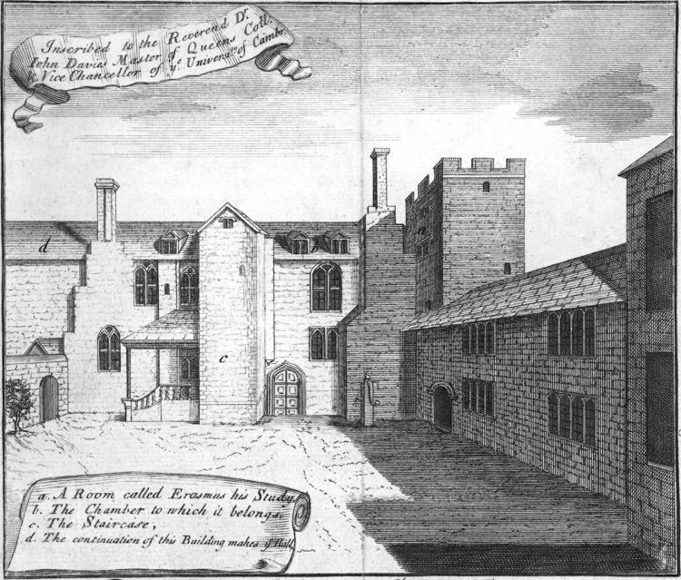 Pump Court 1726