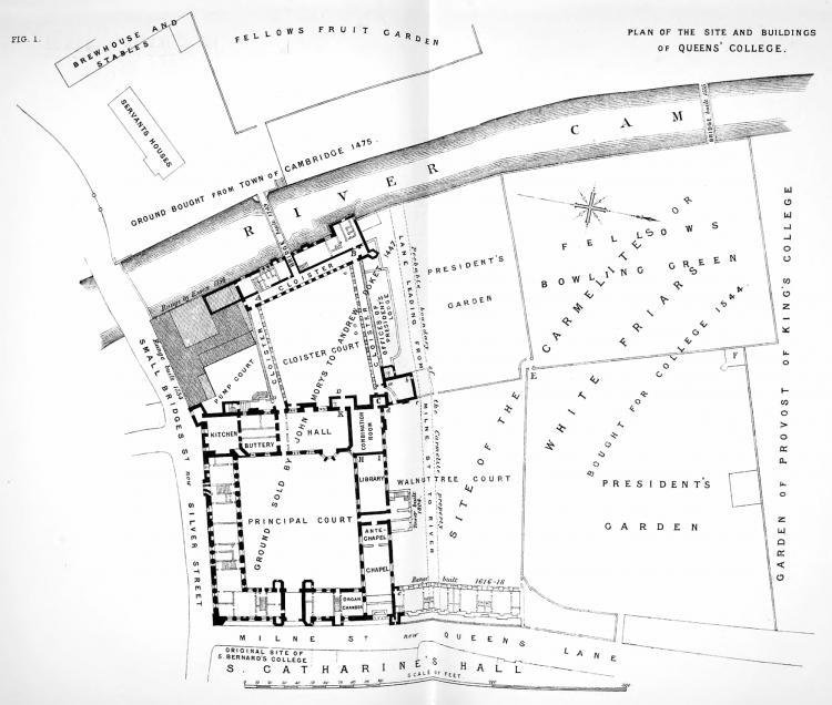 Plan 1886