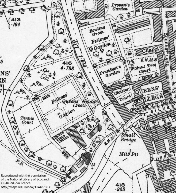 Plan 1925