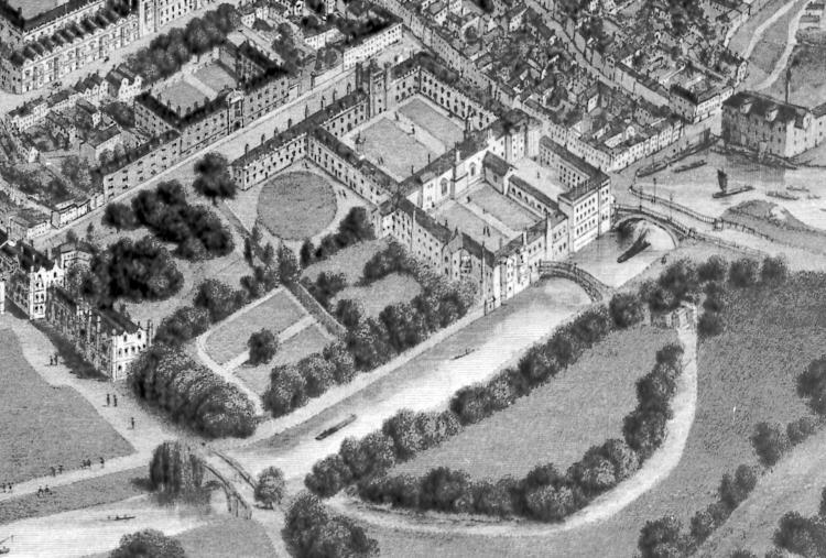 Watkins view 1847