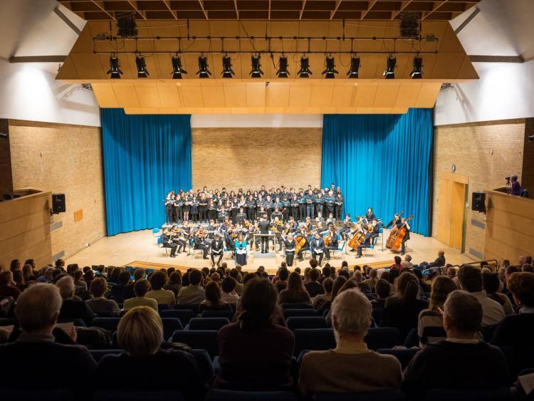Music, arts & drama | Queens' College