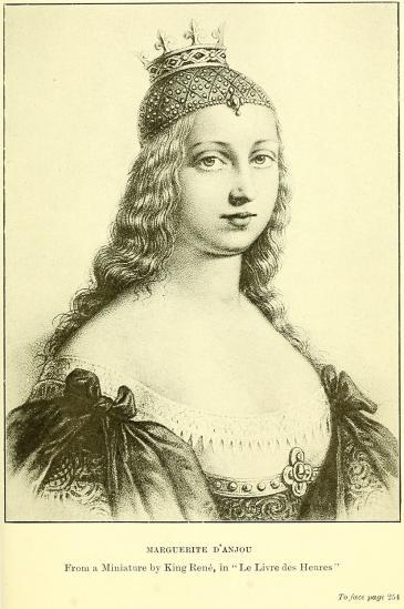 Bogus Marguerite d'Anjou