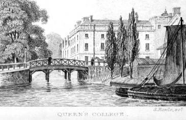 Essex Building 1830