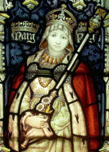 Margaret Of Anjou Queens College