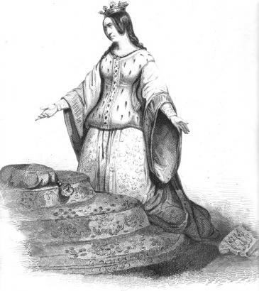 Marguerite d'Anjou