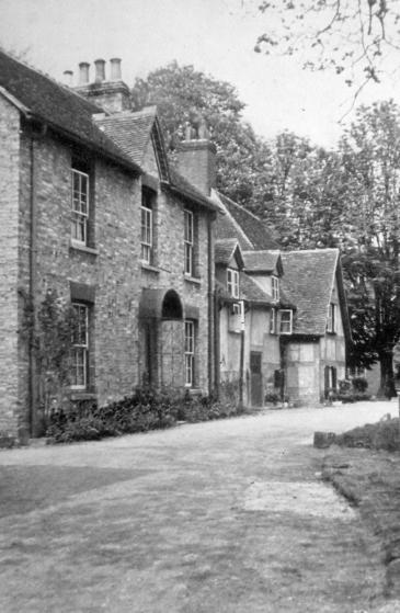Photo of Head Porter's House