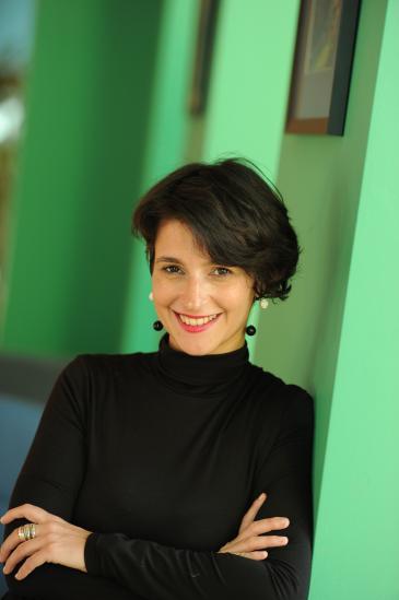Dr Vanessa Marcie