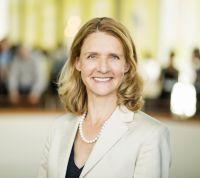 Photo of Professor Lucia Reisch