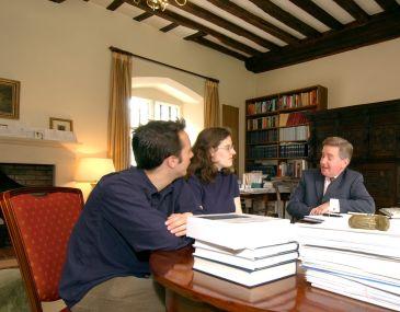 Cambridge supervision - Law